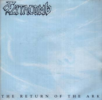 Catacomb - The Return of the Ark