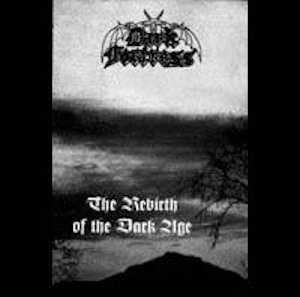 Dark Fortress - The Rebirth of the Dark Age