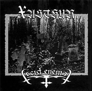 Xasthur / Acid Enema - Xasthur / Acid Enema