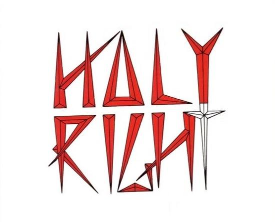 Holy Right - Logo