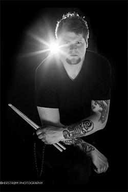 Gøran 'Blastbeat' Johansen
