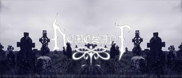 Nemesant - Logo