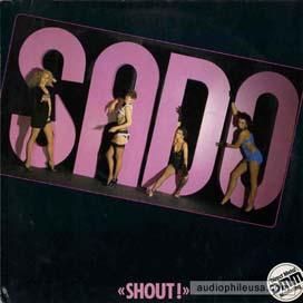 S.A.D.O. - Shout!
