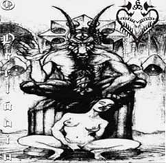 Infernalium Niigra Mortis ad Cristus - O Prelúdio