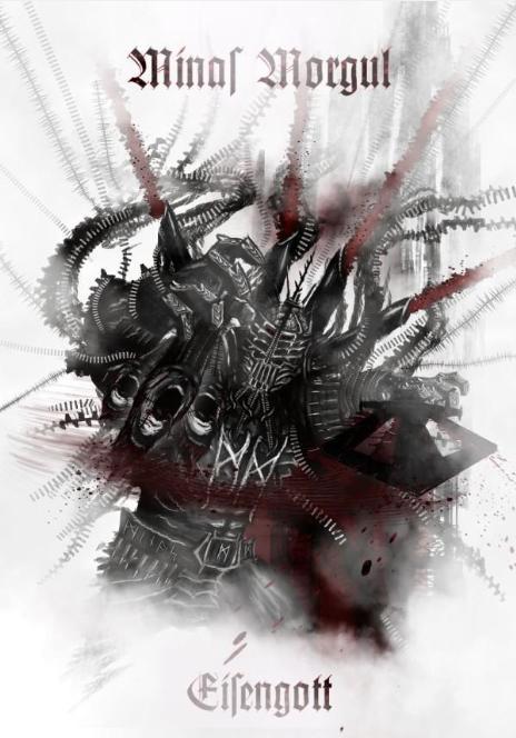 Minas Morgul - Eisengott
