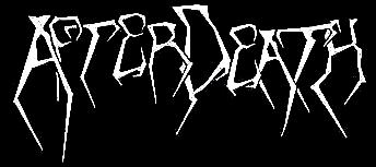 Afterdeath - Logo