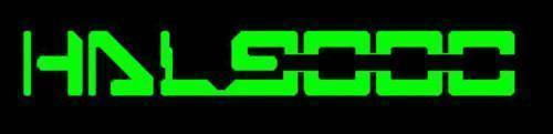 HAL 9000 - Logo