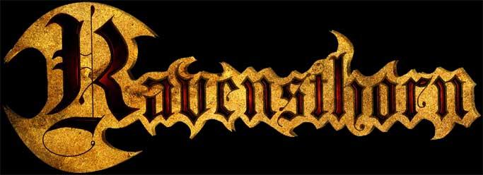 Ravensthorn - Logo