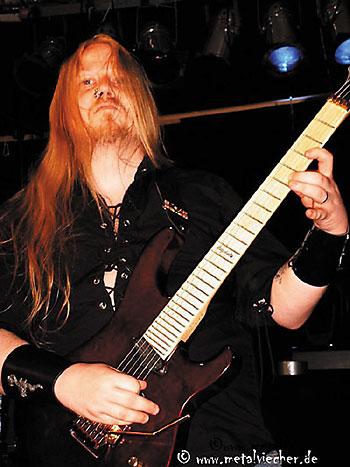 Nicklas Magnusson