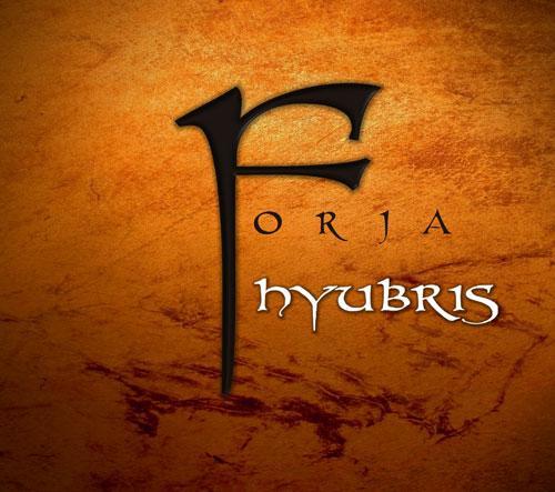 Hyubris - Forja