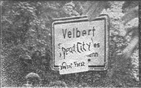 Violent Force - Velbert Dead City