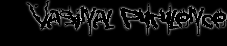 Vaginal Purulence - Logo
