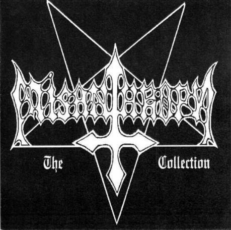 Misanthropy - The Collection