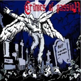 Crimes of Passion - Crimes of Passion