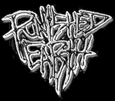 Punished Earth - Logo