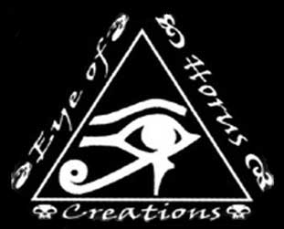 Eye of Horus Creations