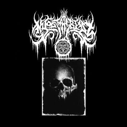 Nyogthaeblisz - Apocryphal Progenitors of Mankind's Tribulation