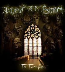 Ancient at Birth - The Twelve Gods
