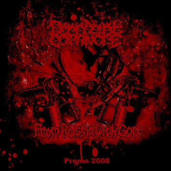 Dormant Carnivore - From Russia with Gore