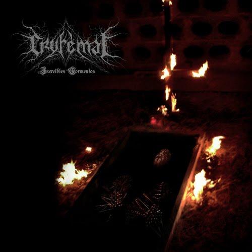 Cryfemal - Increíbles tormentos