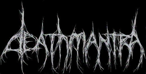 Deathmantra - Logo