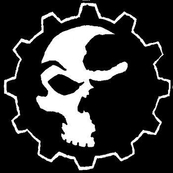 Bonegrinder - Logo