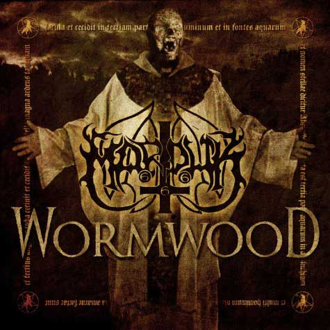 Wormwood cover (Click to see larger picture)