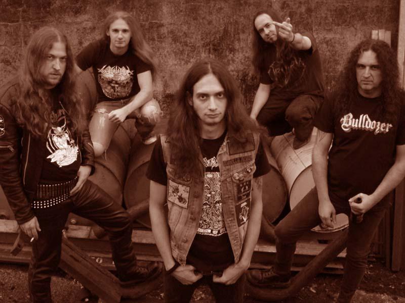 Witchburner - Photo