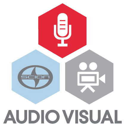Scion Audio Visual