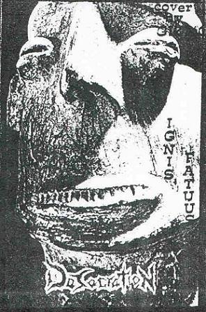 Desecration - Ignis Fatuus