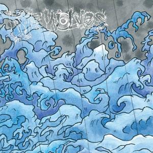 Rye Wolves - Oceans of Delicate Rain