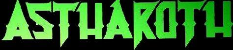 Astharoth - Logo