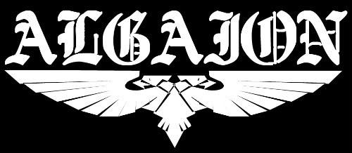 Algaion - Logo