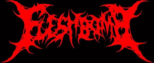 Fleshbomb - Logo