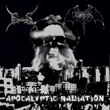 Empheris / Grotesk - Apocalyptic Radiation