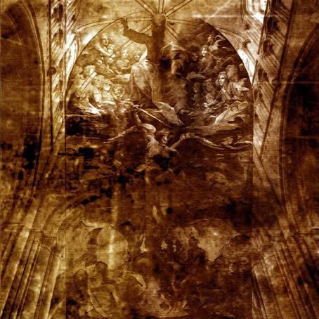 Borgia / Ysengrin - Ars Magna Moriendi