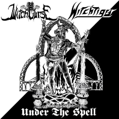 Witchtiger / Witchcurse - Under the Spell