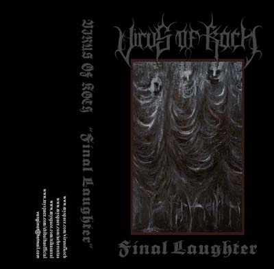 Virus of Koch - Final Laughter