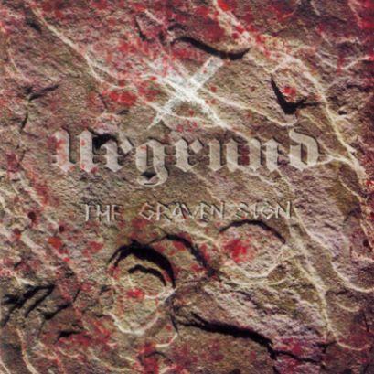 Urgrund - The Graven Sign