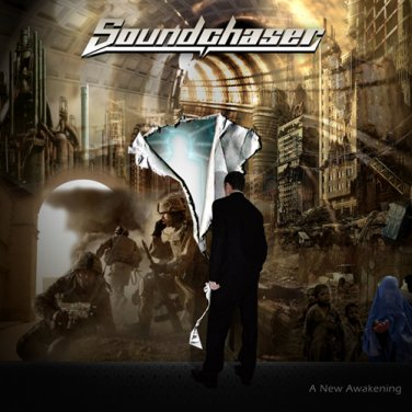 Soundchaser - A New Awakening