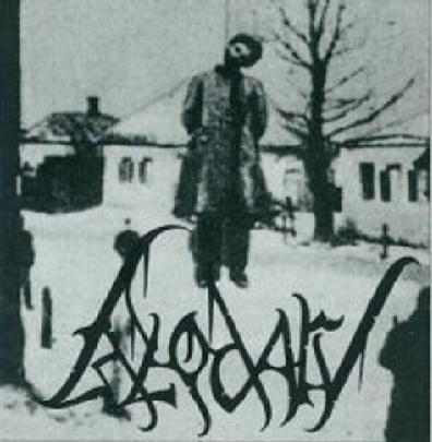Blodarv - Murder in the Name of Satan