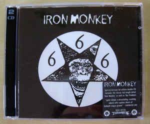 Iron Monkey - Iron Monkey / Our Problem