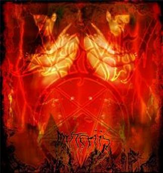 Blodarv - Mysteriis