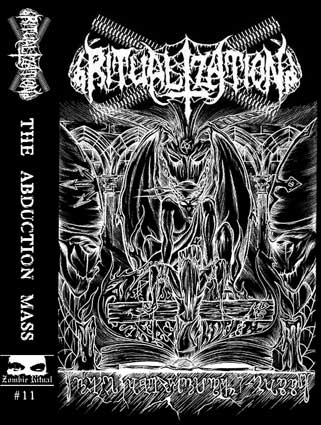 Ritualization - The Abduction Mass