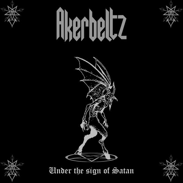 Akerbeltz - Under the sign of Satan
