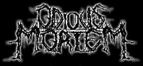 Odious Mortem - Logo
