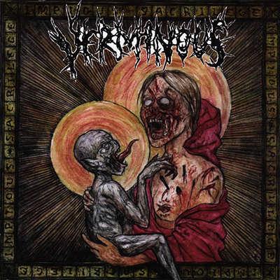 Verminous - Impious Sacrilege