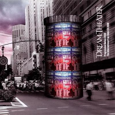 Dream Theater - Progressive Nation 2008