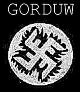 Gorduw - Logo