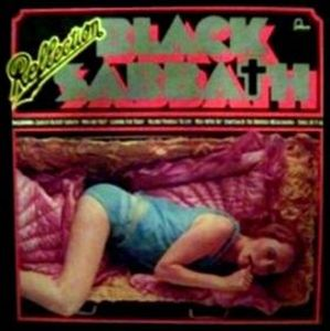Black Sabbath - Reflection